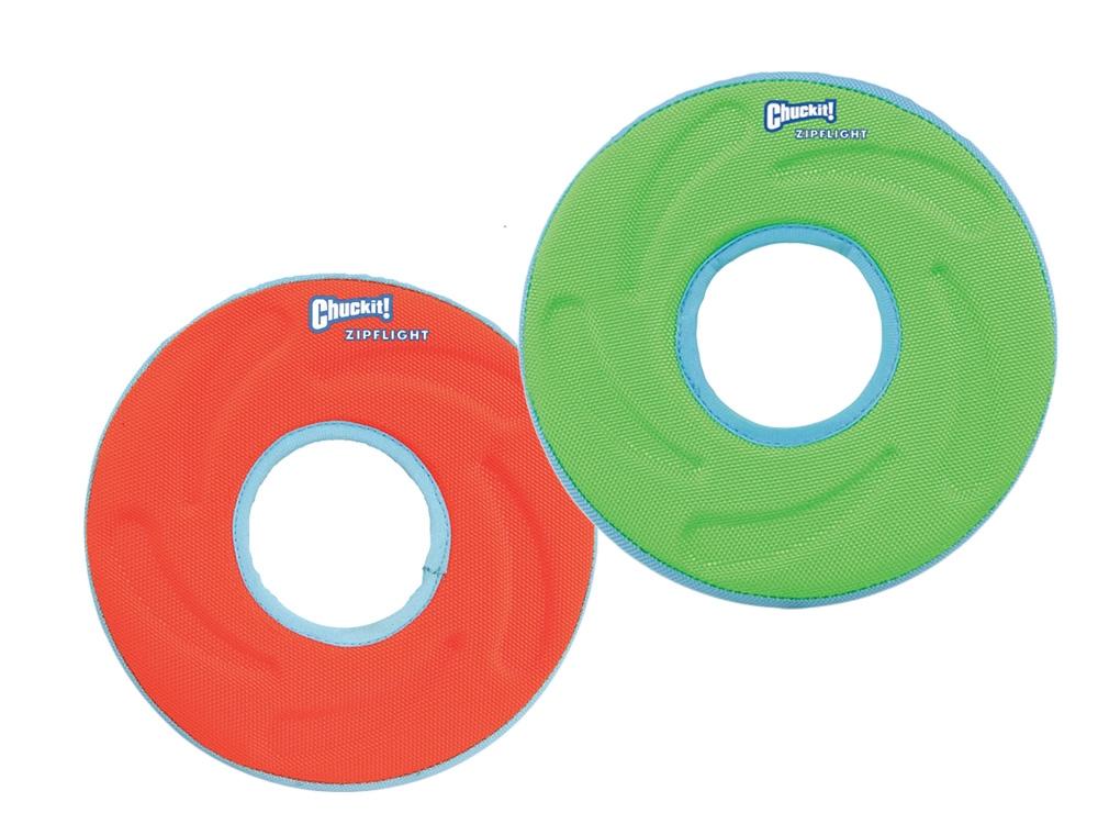 Chuckit! Zipflight Frisbee