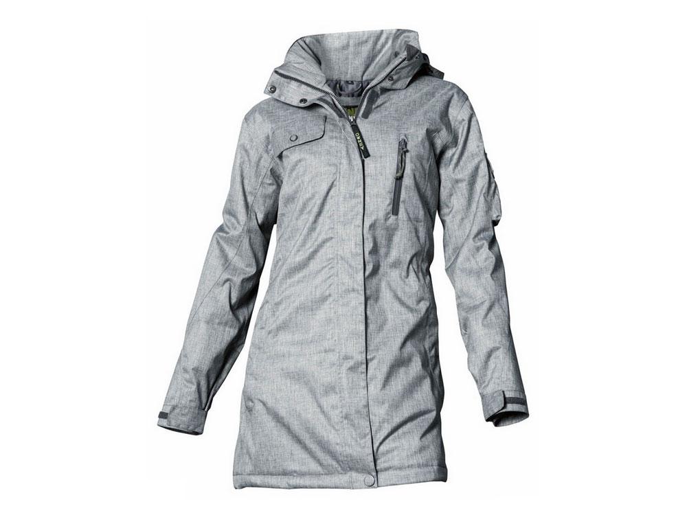 Owney Arctic Parka grey