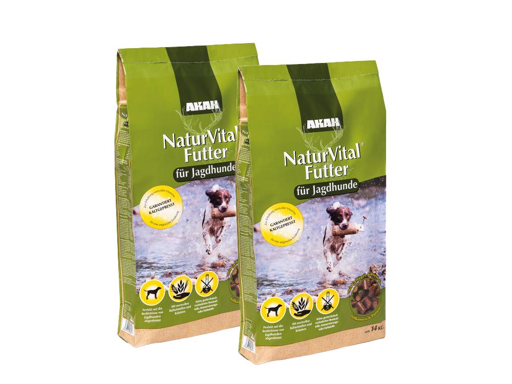 Sparpack NaturVital Premium 28 kg