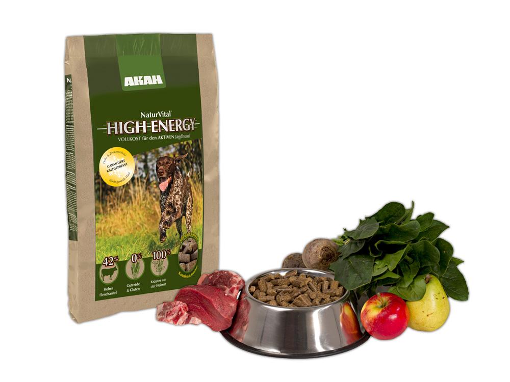 Hundefutter NaturVital® High Energy 12 kg