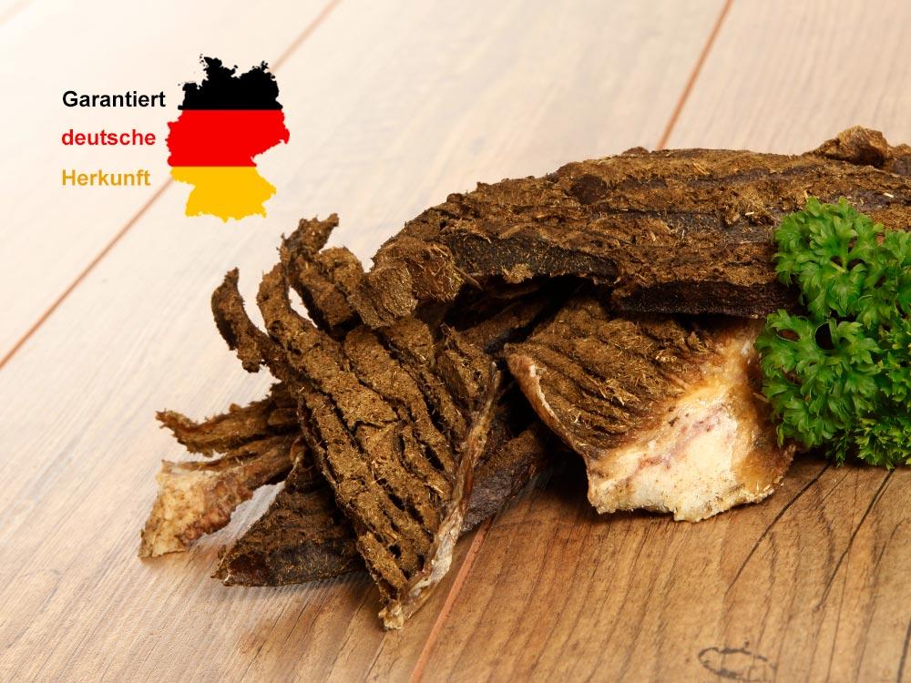 BALF Rinder Blättermagen getrocknet 250 gr.