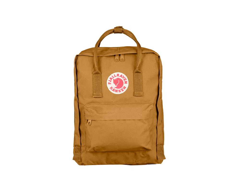 Fjäll Räven Rucksack Daypack Kanken acorn
