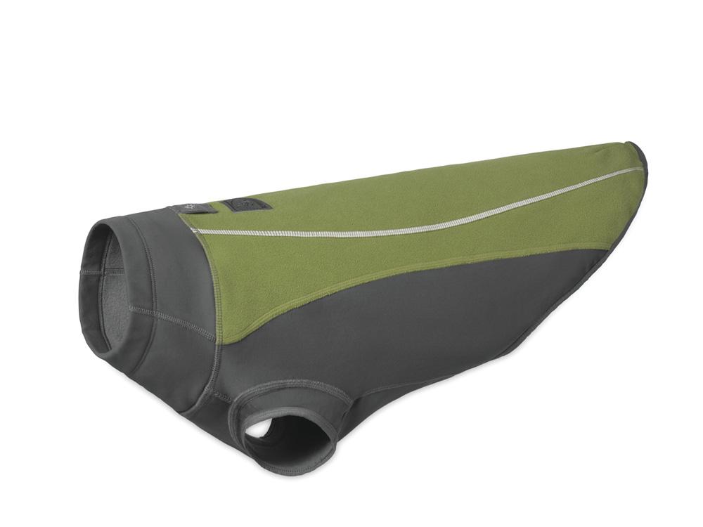 Ruffwear® Climate Changer™ Pullover cedar green