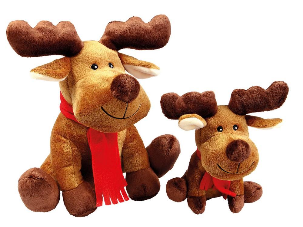 Plüschelch Rudolph