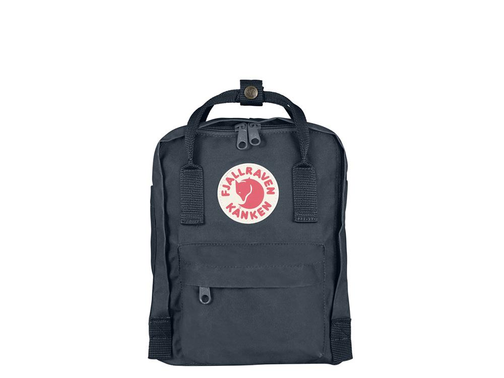 Fjäll Räven Rucksack Daypack Kanken MINI graphit