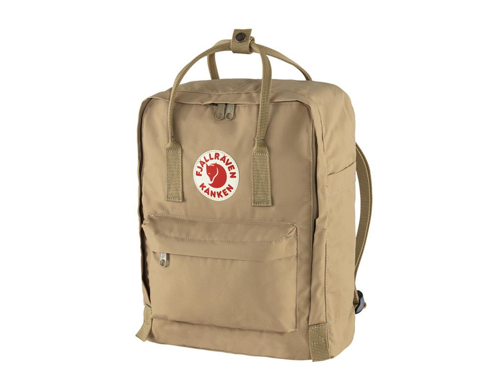 Fjäll Räven Rucksack Daypack Kanken MINI clay