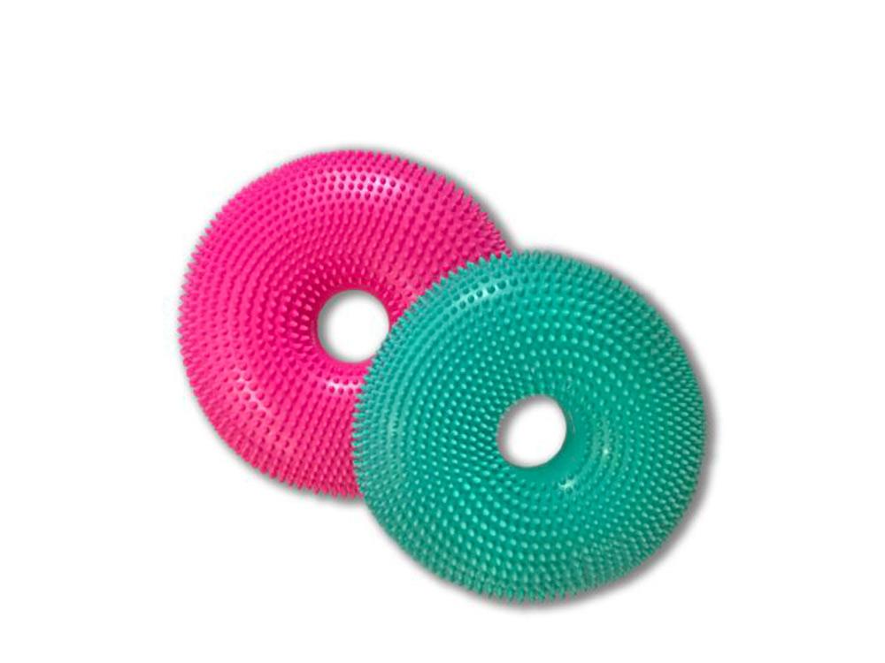 Flexiness Donut Disk