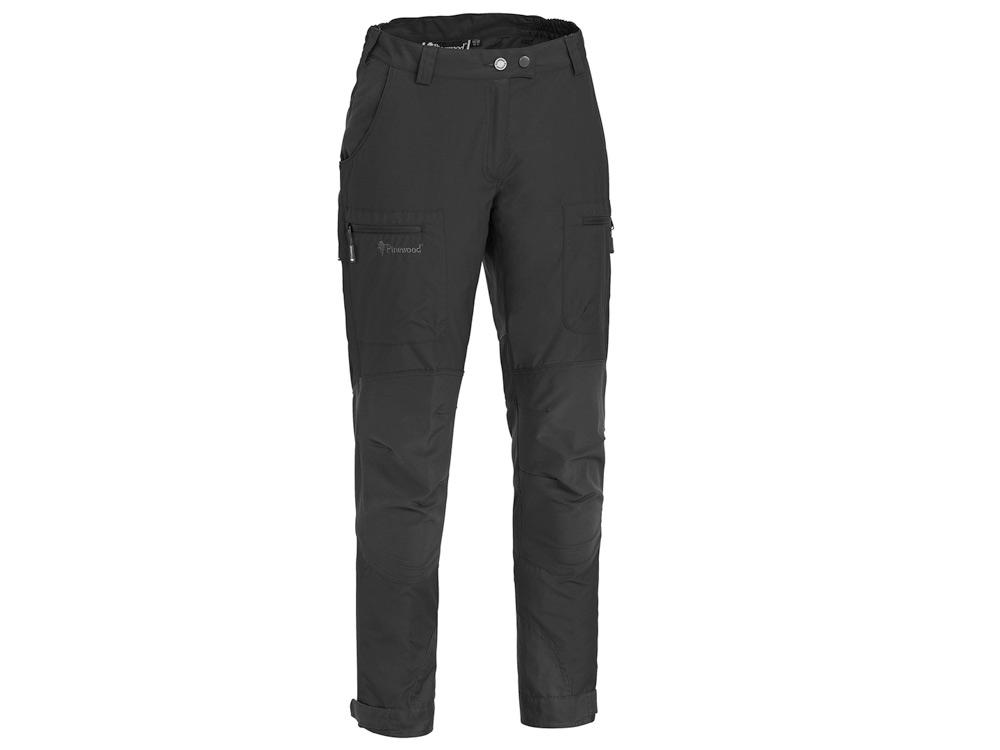 Pinewood® Caribou TC Extrem Damen Hose schwarz