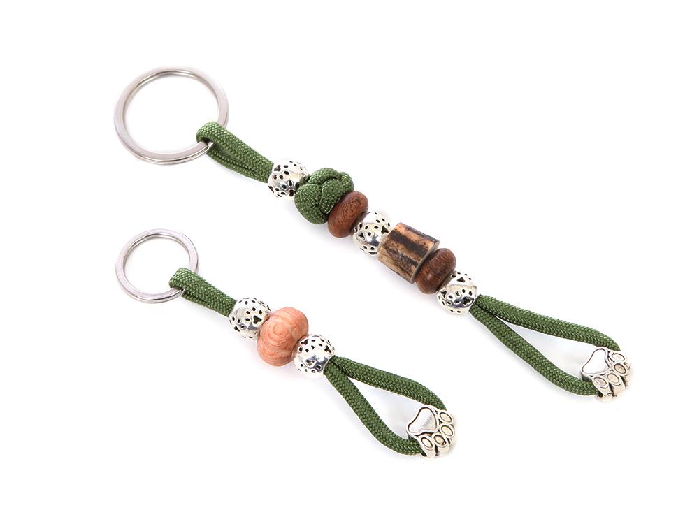 Mein oliver Schlüsselanhänger mit Schmucksteinen