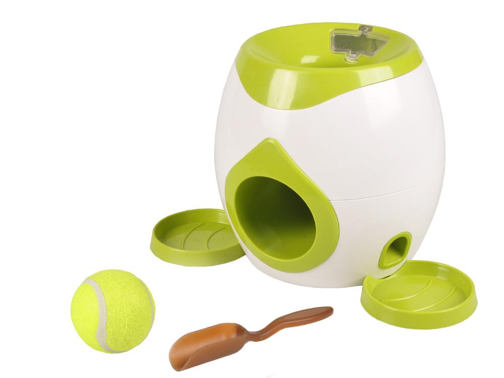 Wilson Intelligenz-Spiel-und Leckerli-Maschine
