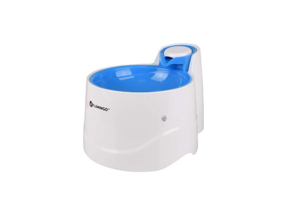 Automatischer Wasserspender für Hunde Bellagio