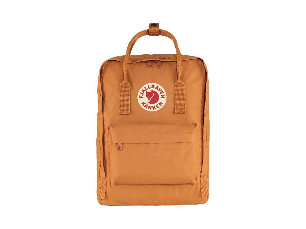 Fjäll Räven Rucksack Daypack Kanken Spicy Orange