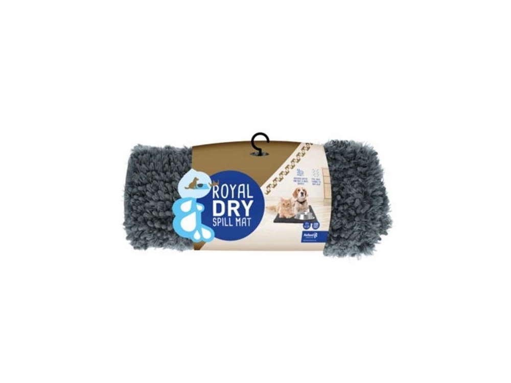 Royal Dry Spill Mat Hundedecke