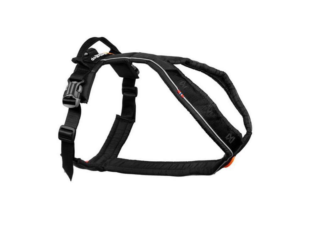 Non-Stop Dogwear Hundegeschirr Line Harness Grip