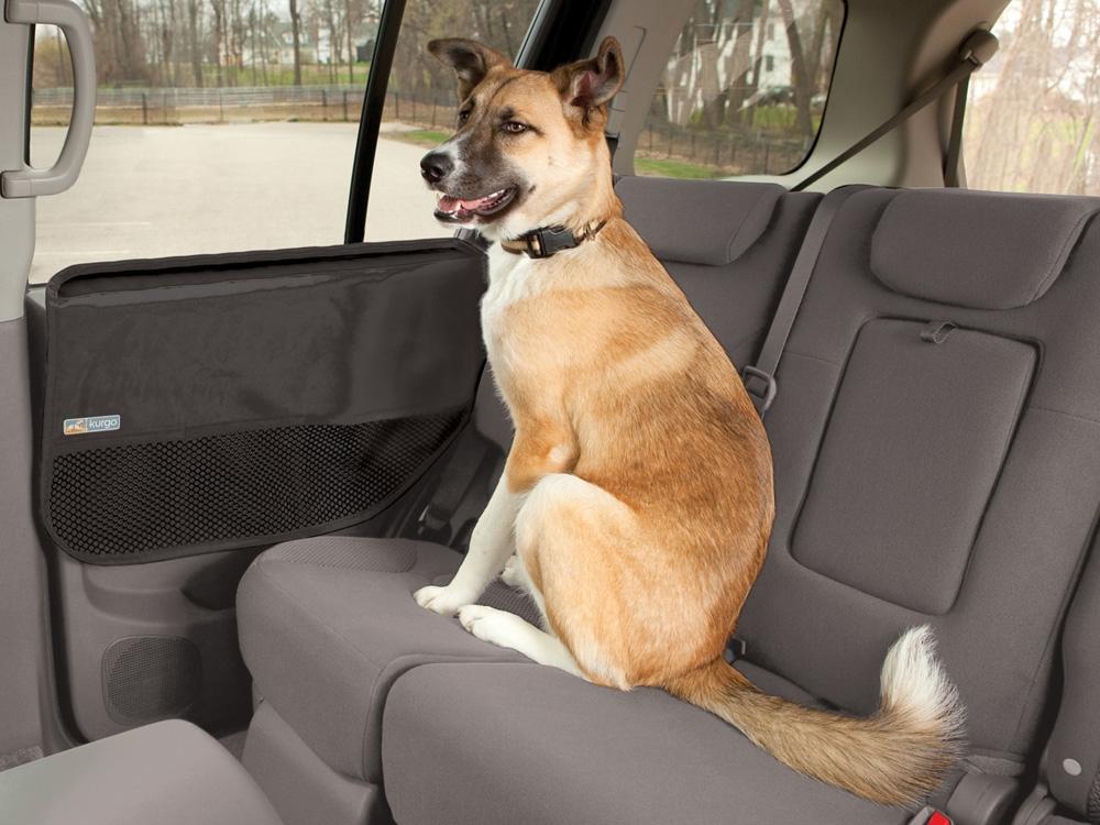 Kurgo Autotürschutz Car Door Guard
