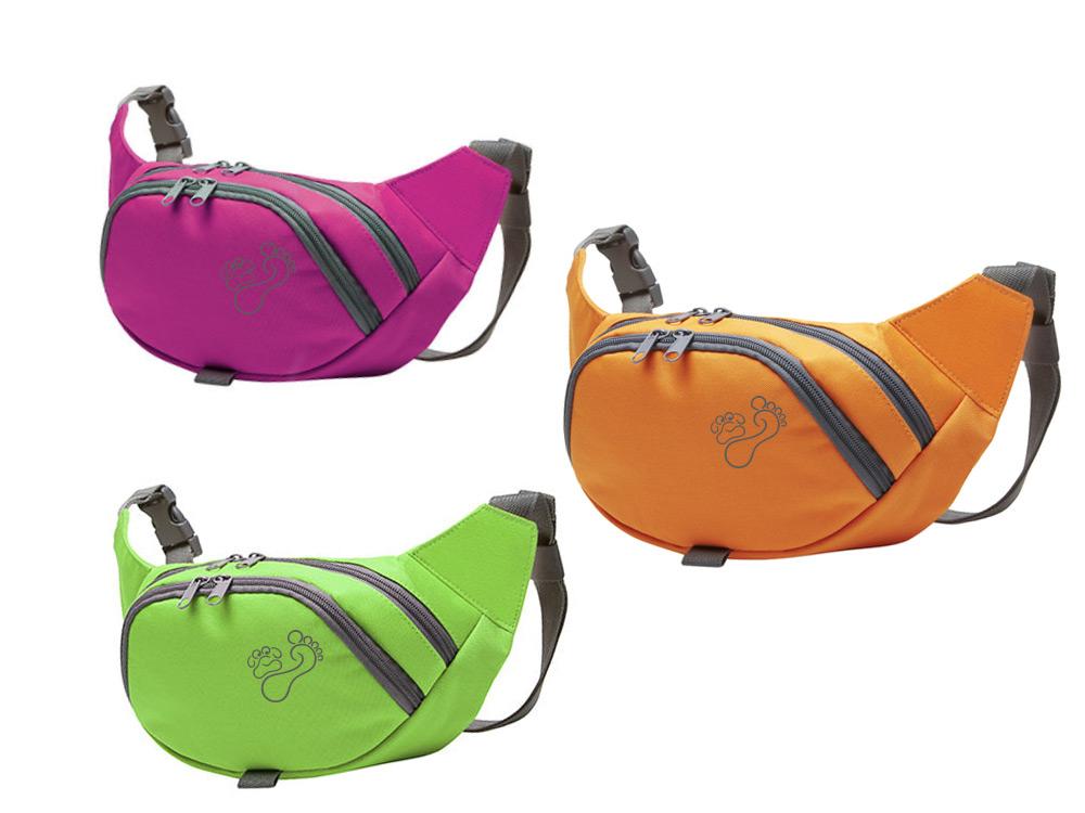 Hund & Outdoor Hüfttasche Solution