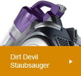 Hund & Haushalt - Dirt Devil Staubsauger und Cofix günstig kaufen
