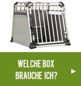 ✓ 4pets Hundebox bei hundeshop.de: Transportboxen & Flugboxen