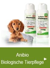 Anibio Tic-Clip gegen Zecken und Flöhe für Hunde