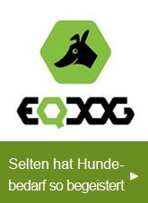 EQDog bei hundeshop.de: Hundehalsband, Hundeleine, Hundespielzeug