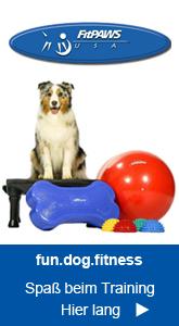 FitPAWS® Hunde Sportgeräte bei hundeshop.de