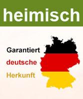 Deutsche Snacks » Leckerlies » Ernährung