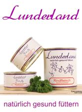 Lunderland » Hundefutter » Ernährung