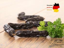 100% heimisch Endloswürstchen aus Pferdefleisch