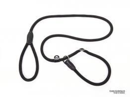 Hunter Freestyle Retriever Hundeleine schwarz