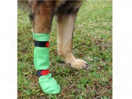Hunde Latex-Schutzstrumpf Dog Gusti®