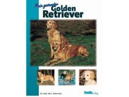 Mein gesunder Golden Retriever, Buch