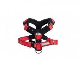 Kleinmetall Allsafe® Comfort Hunde Sicherheitsgurt TÜV geprüft