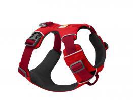 Ruffwear Front Range™ 2.0 Hundegeschirr Red Sumac