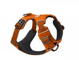 Ruffwear Front Range™ 2.0 Hundegeschirr Campfire orange