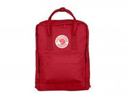 Fjäll Räven Rucksack Daypack Kanken deep red
