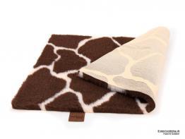 Vetbed Isobed SL Giraffe 100 x 75 cm