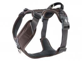 Comfort Walk Pro V2 Hundegeschirr Mocca
