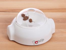 Hunde-Intelligenz-Spielzeug Pop up Toy