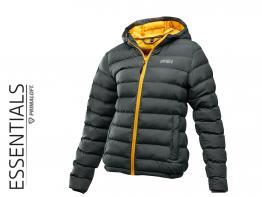 Owney Primaloft Jacket Damenjacke anthrazit