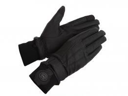Riga Handschuhe aus Serino mit Thinsulatefutter™