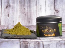 Mirals Immunfit für Hunde 75 g