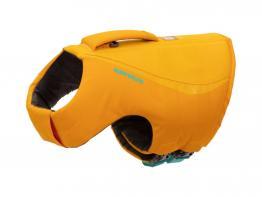 Ruffwear Float Coat™ Schwimmweste für Hunde Wave Orange