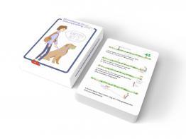 Dummytraining Karten Set 2
