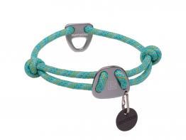 Ruffwear Knot-a-Collar™ Hundehalsband Aurora Teal