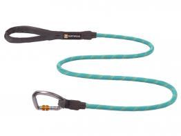 Ruffwear Knot-a-Leash™ Hundeleine Aurora Teal