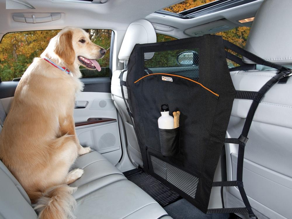 Kurgo Backseat Barriere