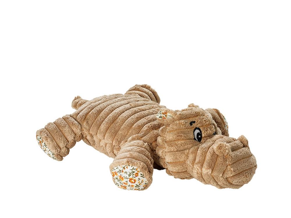 Hunter Hundespielzeug Huggly Amazonas Hippo