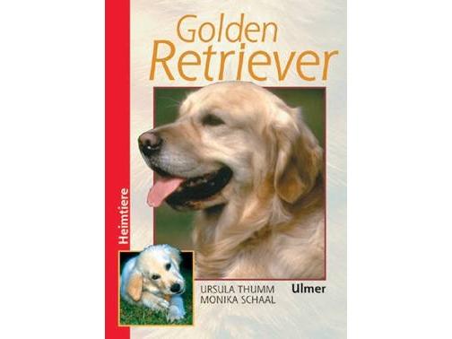 Golden Retriever, Buch
