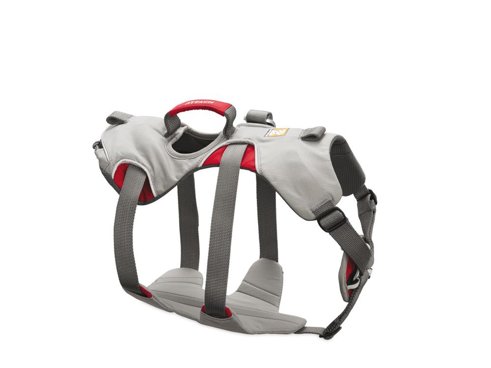 Ruffwear Hundegeschirr Doubleback™ Trekking Bergsteiger