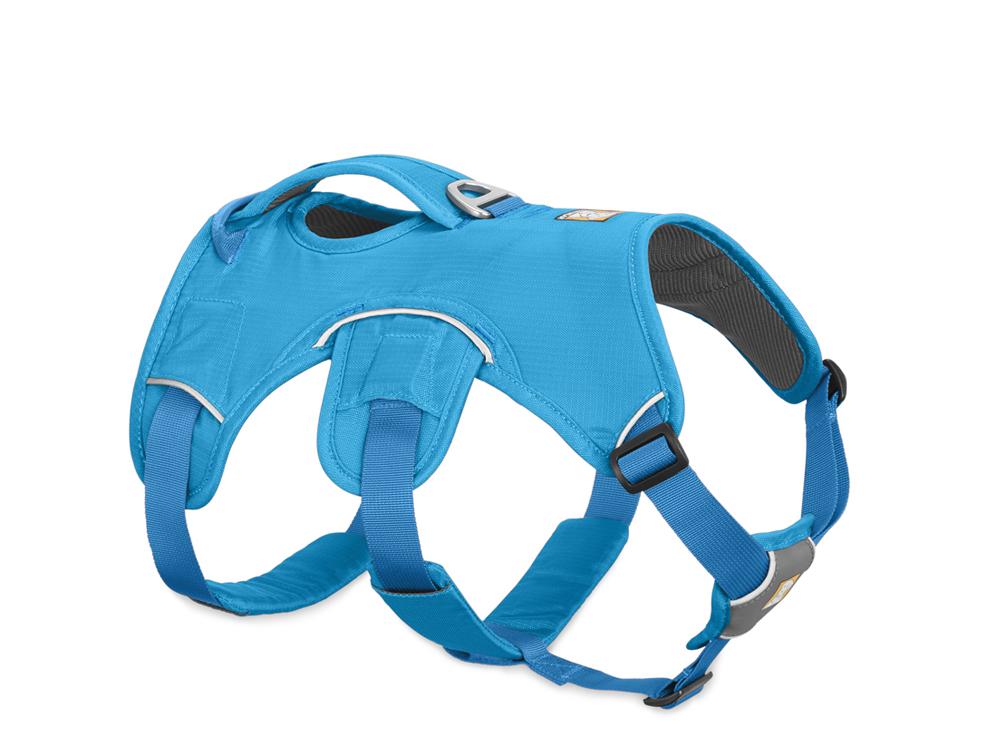 Ruffwear Web Master™ Hundegeschirr Blue Dusk
